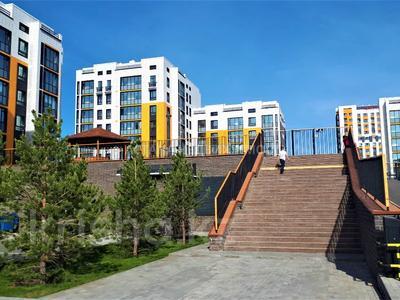 3-комнатная квартира, 90 м², проспект Улы Дала — 38 за ~ 35.9 млн 〒 в Нур-Султане (Астана), Есиль р-н — фото 2
