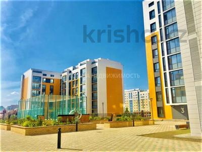 3-комнатная квартира, 90 м², проспект Улы Дала — 38 за ~ 35.9 млн 〒 в Нур-Султане (Астана), Есиль р-н — фото 10