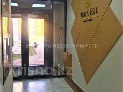 3-комнатная квартира, 90 м², проспект Улы Дала — 38 за ~ 35.9 млн 〒 в Нур-Султане (Астана), Есиль р-н — фото 19