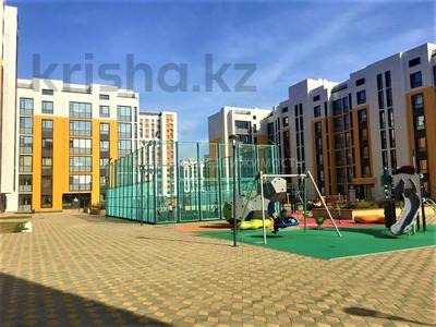 3-комнатная квартира, 90 м², проспект Улы Дала — 38 за ~ 35.9 млн 〒 в Нур-Султане (Астана), Есиль р-н — фото 16