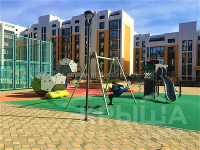 3-комнатная квартира, 90 м², проспект Улы Дала — 38 за ~ 35.9 млн 〒 в Нур-Султане (Астана), Есиль р-н — фото 11