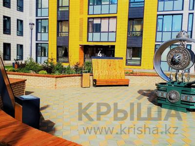 3-комнатная квартира, 90 м², проспект Улы Дала — 38 за ~ 35.9 млн 〒 в Нур-Султане (Астана), Есиль р-н — фото 5