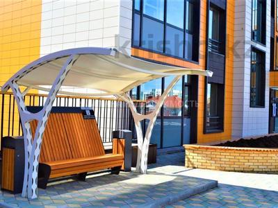 3-комнатная квартира, 90 м², проспект Улы Дала — 38 за ~ 35.9 млн 〒 в Нур-Султане (Астана), Есиль р-н — фото 8
