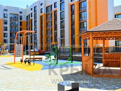 3-комнатная квартира, 90 м², проспект Улы Дала — 38 за ~ 35.9 млн 〒 в Нур-Султане (Астана), Есиль р-н