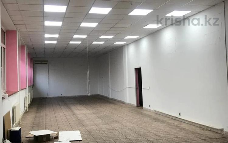 Магазин площадью 300 м², Ауэзова — Абая за 1.5 млн 〒 в Алматы, Алмалинский р-н