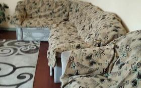 3-комнатный дом посуточно, 65 м², Жибек Жолы 25 за 25 000 〒 в Бурабае