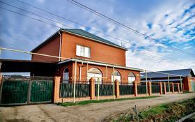 5-комнатный дом, 250 м², 12 сот., Ул.Мухаммеджанова за 73 млн 〒 в Костанае
