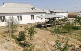 4-комнатный дом, 160 м², 12 сот., Тұран, 163 улица 13 за 23 млн 〒 в Туркестане