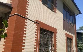 3-комнатный дом помесячно, 263 м², 6 сот., Казахфильм за 350 000 〒 в Алматы