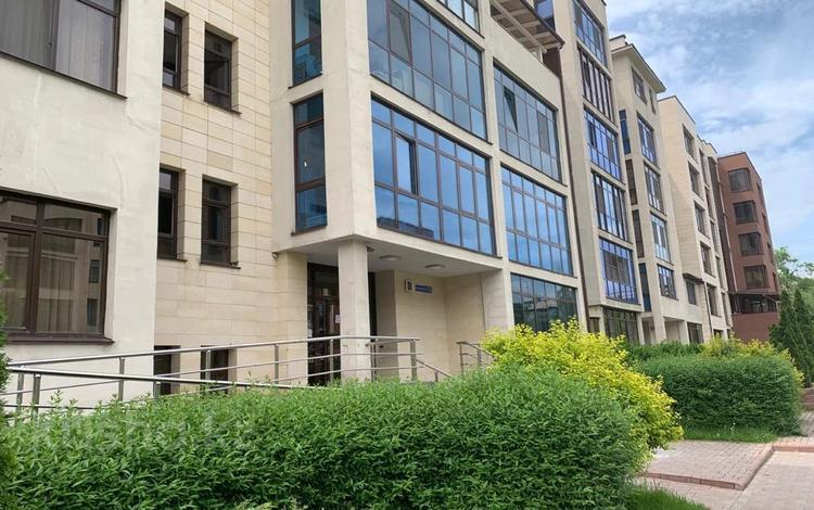 3-комнатная квартира, 100 м², 2/6 этаж, Мади 1б/1-12 за 65 млн 〒 в Алматы, Бостандыкский р-н
