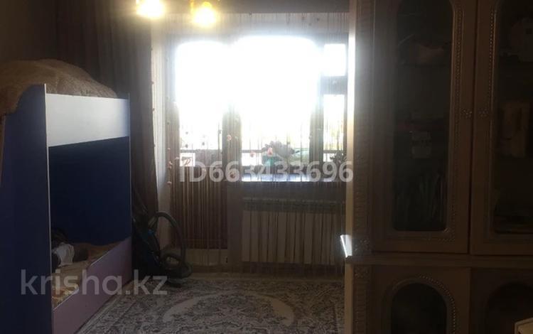 1-комнатная квартира, 24 м², 6/6 этаж, Даулеткерей 8 — 150 лет Абая за 7.5 млн 〒 в Нур-Султане (Астана), Сарыарка р-н