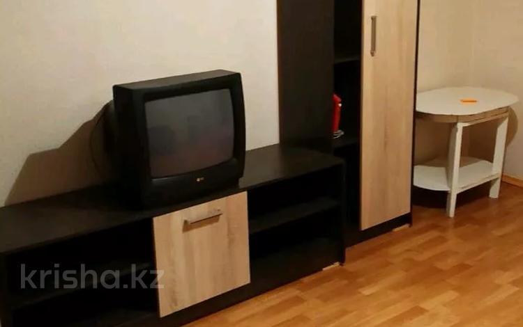 1-комнатная квартира, 18 м², 4/5 этаж помесячно, Абая — Гайдара за 45 000 〒 в Алматы, Алмалинский р-н