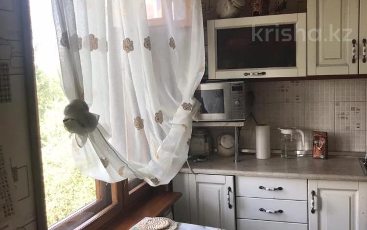3-комнатная квартира, 64 м², 5/5 этаж, Маркова — Тимирязева за 23.5 млн 〒 в Алматы, Бостандыкский р-н