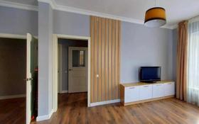 2-комнатная квартира, 58 м², 5/16 этаж помесячно, Тажибаевой 157 к1 за 250 000 〒 в Алматы