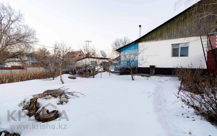 3-комнатный дом, 72 м², 8 сот., Дулати — Атамура за 41.9 млн 〒 в Алматы, Бостандыкский р-н