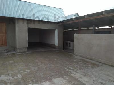 5-комнатный дом, 130 м², 15 сот., Пригород, Құрманғазы 2а за 8.5 млн 〒 в Таразе
