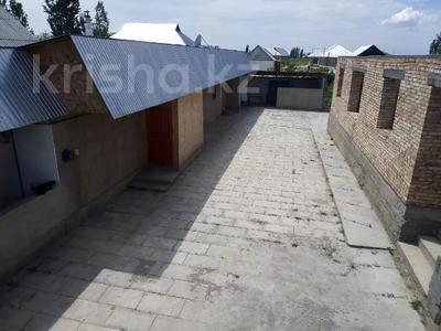 5-комнатный дом, 130 м², 15 сот., Пригород, Құрманғазы 2а за 8.5 млн 〒 в Таразе — фото 11