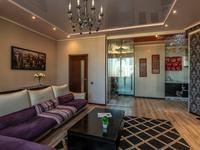 2-комнатная квартира, 100 м², 26/30 этаж на длительный срок, Аль-Фараби 7 — Козыбаева за 500 000 〒 в Алматы