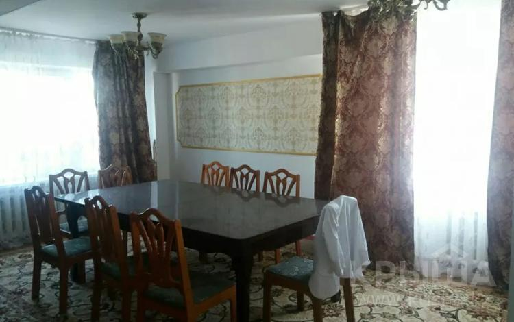 4-комнатная квартира, 116 м², 2/5 этаж, Коркыт Ата 3а — Усербаева за 18 млн 〒 в