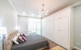 3-комнатная квартира, 111.3 м², 6/8 этаж, Кайыма Мухамедханова 21 за 52.8 млн 〒 в Нур-Султане (Астана), Есиль р-н