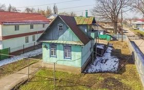 3-комнатный дом, 82.1 м², 7 сот., Шаврова — Нусупбекова за 29.5 млн 〒 в Алматы