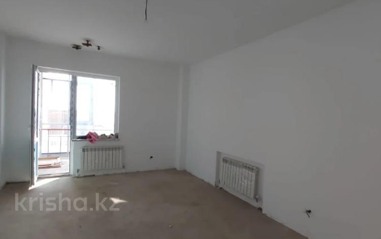2-комнатная квартира, 85 м², 17/23 этаж, Абая 8 за 26 млн 〒 в Нур-Султане (Астана), Сарыарка р-н