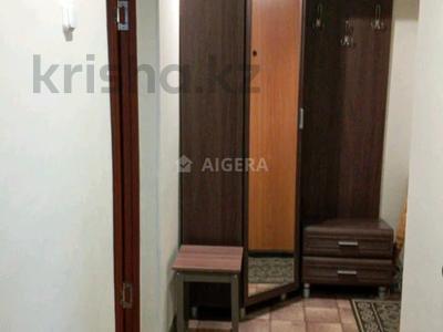 1-комнатная квартира, 36 м², 1/9 этаж помесячно, проспект Абылай Хана 3 за 100 000 〒 в Нур-Султане (Астана), Алматы р-н