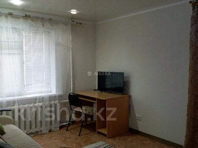 1-комнатная квартира, 36 м², 1/9 этаж помесячно, проспект Абылай Хана 3 за 100 000 〒 в Нур-Султане (Астана), Алматы р-н — фото 6