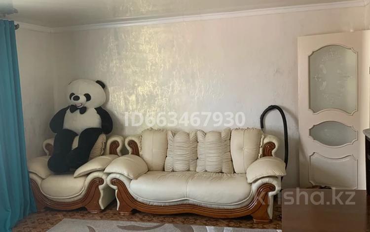 4-комнатный дом, 100 м², 6 сот., Алибека Нургожа 3 за 19 млн 〒 в