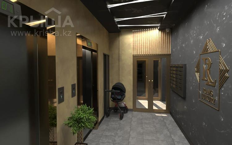 3-комнатная квартира, 112 м², 9/13 этаж, Ходжанова за 50.4 млн 〒 в Алматы, Бостандыкский р-н