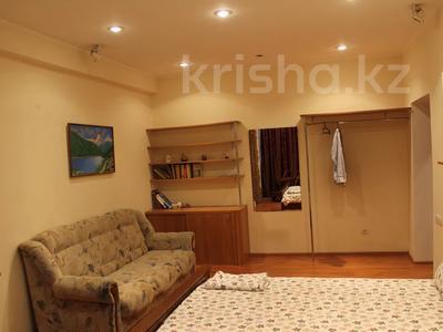 1-комнатная квартира, 45 м², 1/5 этаж посуточно, Абая — Фурманова за 9 000 〒 в Алматы, Медеуский р-н — фото 3