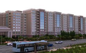 1-комнатная квартира, 48.29 м², Микрорайон 17 27 за ~ 8.7 млн 〒 в Актау
