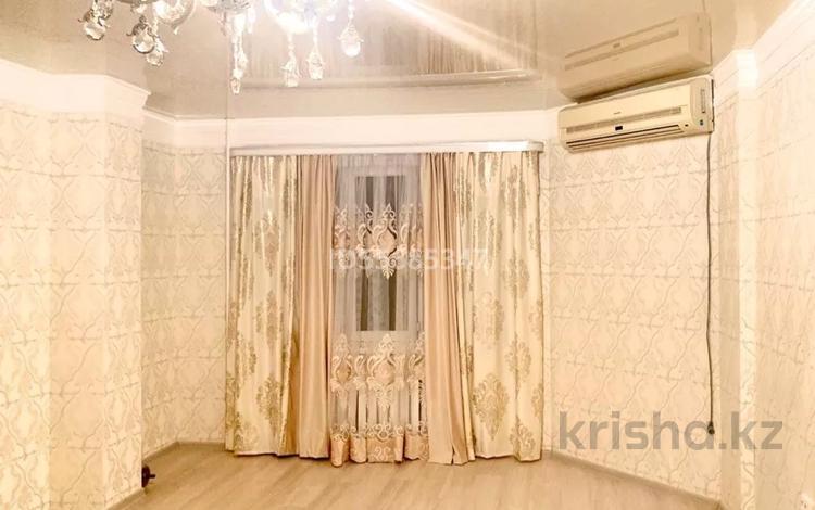 3-комнатная квартира, 105 м², 2/9 этаж, Мкр. Аманшина 74 — Аманшина за 26 млн 〒 в Атырау