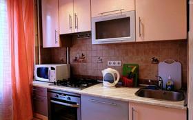 1-комнатная квартира, 34 м², 1/5 этаж посуточно, 101 Стрелковой Бригады 9 — Бр.Жубановых за 6 000 〒 в Актобе, мкр 5