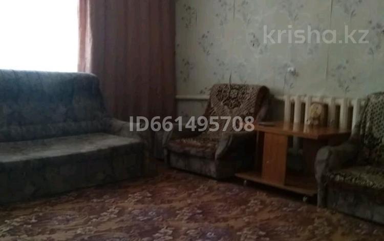 4-комнатный дом, 80 м², 6 сот., Омега за 10.5 млн 〒 в Уральске
