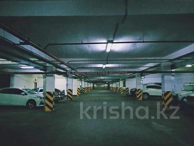 4-комнатная квартира, 130 м², 15/18 этаж, Брусиловского — Шакарима за 57 млн 〒 в Алматы, Алмалинский р-н
