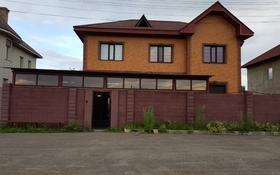7-комнатный дом, 350 м², 10 сот., Кенжина 8/1 за 58 млн 〒 в Караганде, Казыбек би р-н