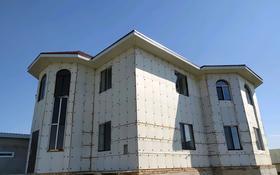 6-комнатный дом, 320 м², 10 сот., Донентаева 1 за 31 млн 〒 в Тайтобе