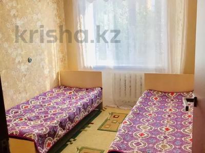 2-комнатная квартира, 45 м², 3/5 этаж посуточно, Абылай Хана 5А за 7 000 〒 в Нур-Султане (Астана), Алматы р-н