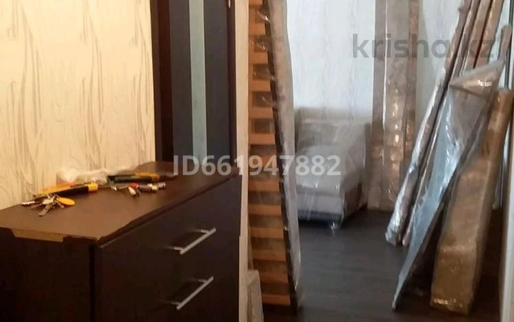 1-комнатная квартира, 31 м², 5/5 этаж, мкр Новый Город Лободы 31 за 8.6 млн 〒 в Караганде, Казыбек би р-н