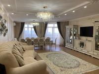3-комнатная квартира, 138 м², 18/20 этаж, Розыбакиева 289 — проспект Аль-Фараби за 73 млн 〒 в Алматы, Бостандыкский р-н