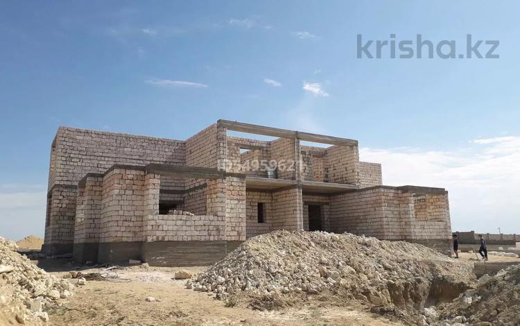 14-комнатный дом, 400 м², 20 сот., 21 км за 8 млн 〒 в