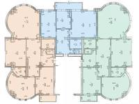 Офис площадью 164 м²