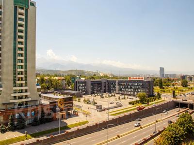 2-комнатная квартира, 54 м², 9/10 этаж, мкр Самал-2, проспект Аль-Фараби 53 за 30 млн 〒 в Алматы, Медеуский р-н — фото 14