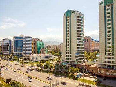 2-комнатная квартира, 54 м², 9/10 этаж, мкр Самал-2, проспект Аль-Фараби 53 за 30 млн 〒 в Алматы, Медеуский р-н — фото 3