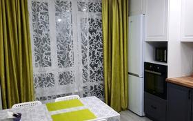 1-комнатная квартира, 40 м², 6 этаж посуточно, Орынбор 12 за 10 000 〒 в Нур-Султане (Астана)