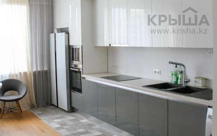 2-комнатная квартира, 90 м², 8/10 этаж, Бухар Жырау за 60 млн 〒 в Алматы, Бостандыкский р-н