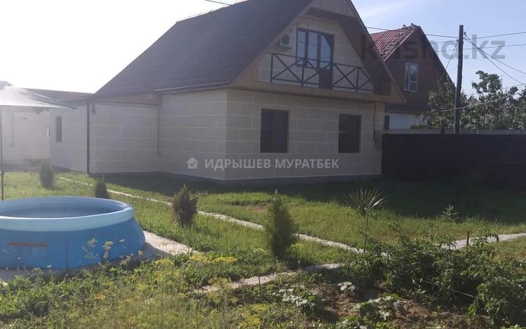 5-комнатный дом, 130 м², 8 сот., Акниет 22 за 27.5 млн 〒 в Кемертогане