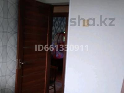 3-комнатная квартира, 68.8 м², 2/2 этаж, 1-й микрорайон за 16 млн 〒 в Есик