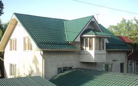 10-комнатный дом помесячно, 240 м², 3 сот., Янки Купалы — Шемякина за 550 000 〒 в Алматы, Турксибский р-н
